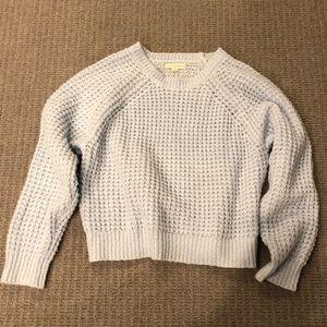 pacsun la hearts sweater